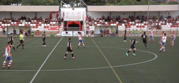 Crónica CD Torreperogil 0-0 UDC Torredonjimeno