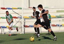 Resumen de la jornada Primera Andaluza Jaén