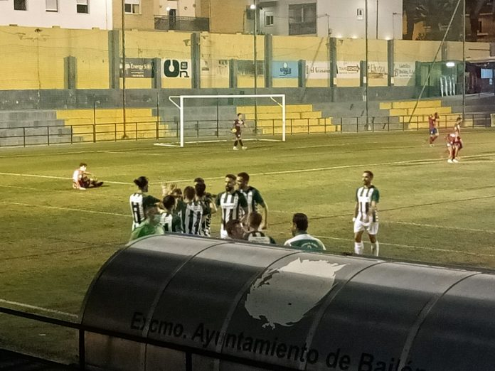 Resumen de la jornada Copa Provincial
