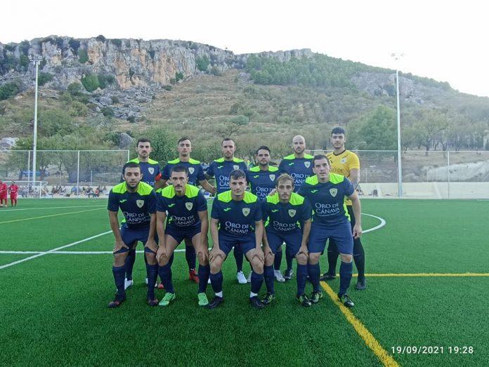 Resumen primera jornada Segunda Andaluza