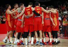 La Selección Española de Baloncesto jugará en el Olivo Arena