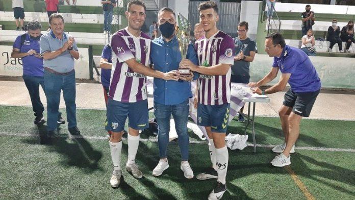 Crónica Trofeo Atlético Jaén