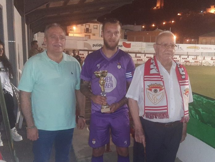 Crónica Martos CD 1-1 Real Jaén Trofeo Presidente de Honor