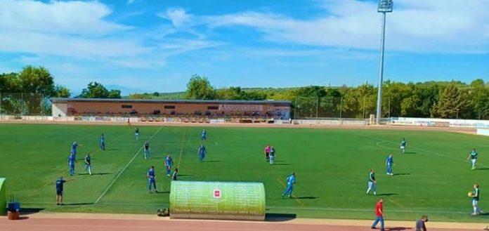 Resumen de la jornada grupo dos Primera Andaluza Jaén