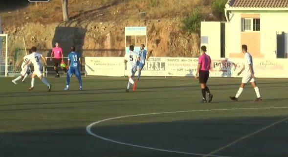 Resumen de la jornada en Copa Provincial de Jaén