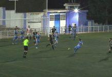 Crónica Copa Provincial UD Cazorla 1-1 CD Vilches-Coosur
