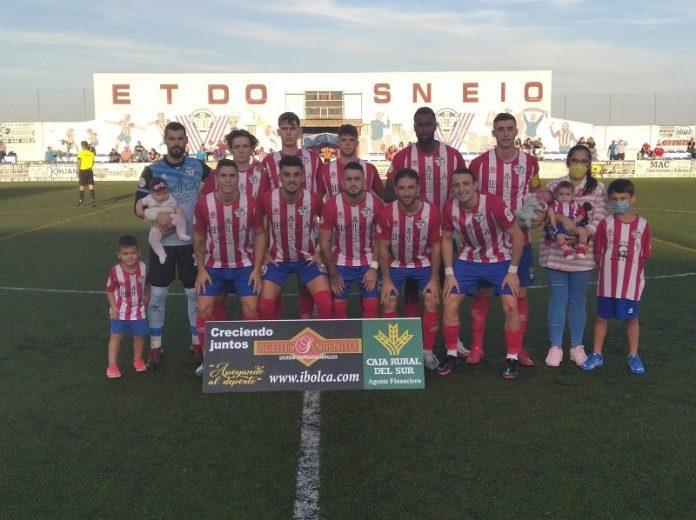 Crónica At Porcuna 0-4 CF Motril