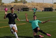 Crónica At Jaén 2-1 Calavera CF