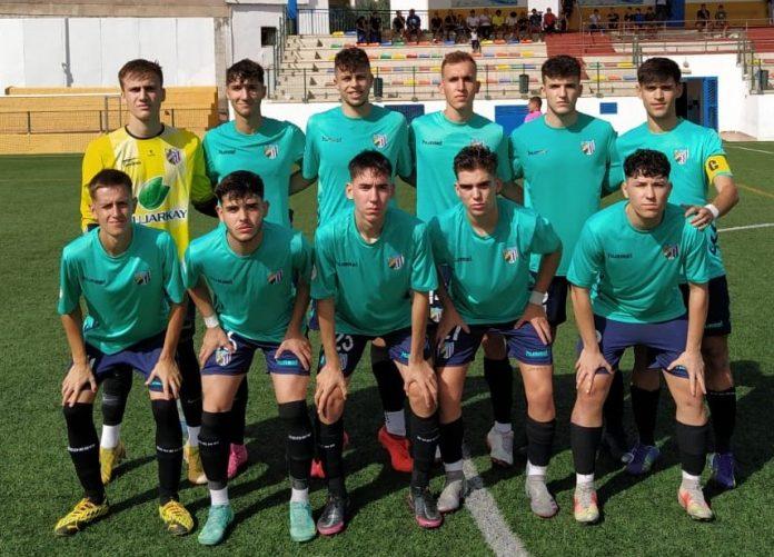 Crónica Jóvenes Promesas Melilla 1-3 At Jaén FC