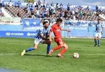 Crónica At Baleares 1-1 Linares Deportivo