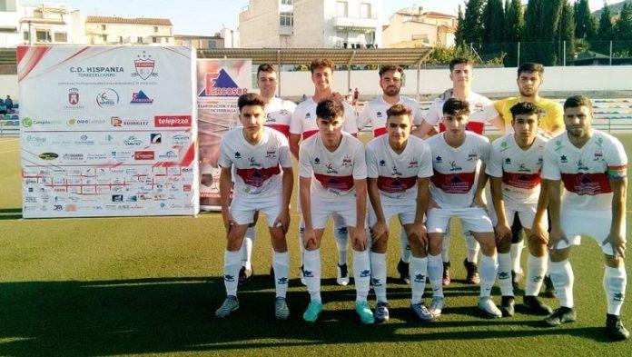 Resumen joranda cuatro Segunda Andaluza Jaén