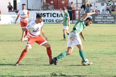 Crónica Martos CD 3-0 Valdepeñas CF
